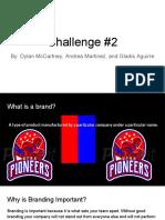 dylan mccartney - challenge 2 slides