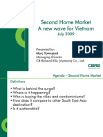 Second Home Market Overview July 09_ENG Final
