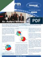 Innoval Newsletter 2010