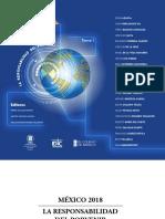 México 2018. La Responsabilidad del Porvenir. - Libro colección de ensayos sobre los cambios necesarios.pdf