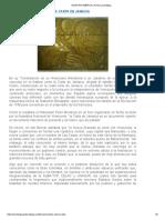 Vigencia Bolivariana de La Carta de Jamaica