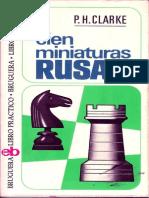 Cien miniaturas rusas P.H. Clarke -.pdf