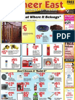 Pioneer East News Shopper, November 1, 2010