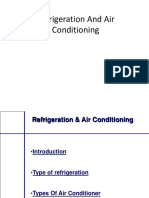 2. Refrigeration and Air Conditioning.pptx