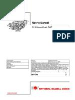 Shaffer RAM BOP SLX 13.625 10k.pdf