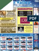 River Valley News Shopper, November 1, 2010
