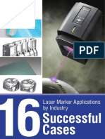 Marking Solution by Laser Equipment