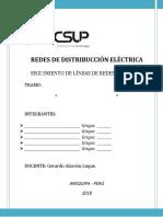 Formato de Informe de Seguimiento de Líneas de Redes Primarias (1)