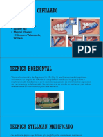 TECNICAS DE CEPILLADO.pptx