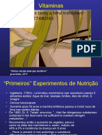 Vitamin as 2007