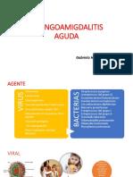 Faringitis aguda