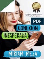 Conexión inesperada Miriam Meza.pdf