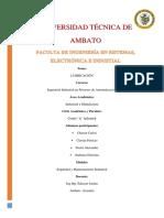 Informe de Lubricacion.docx