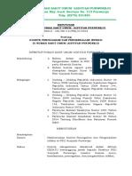 Keputusan Direktur Rsu Sub Komite Ppi (1)
