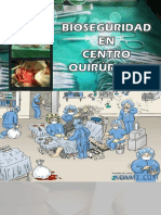 errores bioseguridad