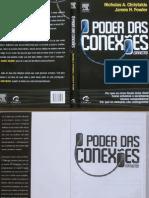 Conexoes Christakis Fowler