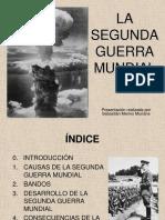 lasegundaguerramundial-110601150316-phpapp01