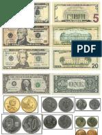 Monedas Ecuador