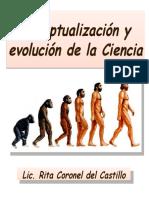 Breve idea de la evolución de la Ciencia.pptx
