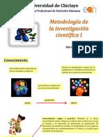 metodología