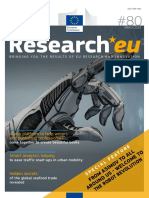 Research EU March 2019