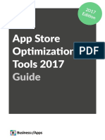 App Store Optimization Tools for begineers.pdf