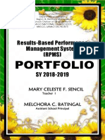 RPMS KRA_macel Cover