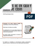 Caso Clinico y Serie de Casos