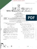 CAT (Procedure) Amendment Rules, 1988