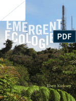 Intro Emergent Ecologies by Eben Kirksey