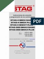 STAG-4 QBOX,QNEXT,STAG-300 QMAX - Manual_ver1_7_8[30-09-2016]_ES.pdf