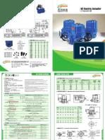 QT Series Electric Actuator of Zhejiang Jimai Auto-Tech Co.,Ltd
