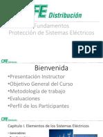 Fundamentos Proteccion de Sistemas Elect