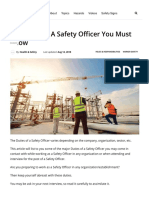 40 Duties Of A Safety Officer You Must Know.pdf