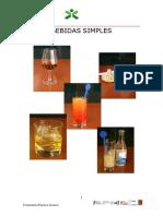 Bebidas Simples 2