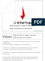J-Startup en 181009