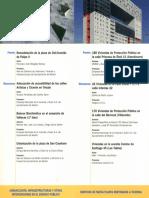 05 | Mención XX Premios de urbanismo, arquitectura y obra pública | Spain