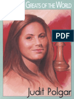 The Chess Greats of the World - Judit Polgar.pdf