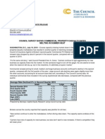 Market Survey Property Casualty Rates Still Dropping