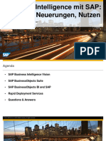 B20 BI with SAP a Forster