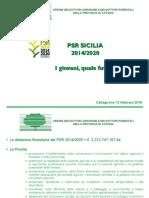 Psr Sicilia 2014_2020 - Sconosciuto