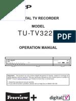 TUTV322H279