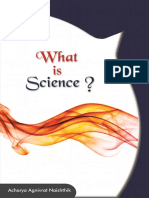 What Is Science By Acharya Agnivrat Naisthik.pdf