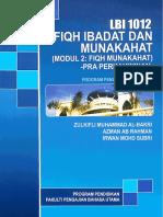 Fiqh Ibadat dan Munakahat LBI 1012 Modul 225.pdf