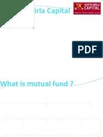 Aditya Birla Capital -Fmcg