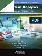 Yiannis Kompatsiaris, Bernard Merialdo, Shiguo Lian - TV Content Analysis_ Techniques and Applications-Auerbach Publications (2012).pdf