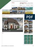 Arsitektur Perencana Pelaksana Desain Rumah 1 Lantai Type 65.pdf