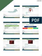 Hematology Anaphy