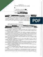 Sentinta Judecatoria Sector 3 Bucuresti Darea in Plata Dosar 14296 Impreviziune Nedefinitiva