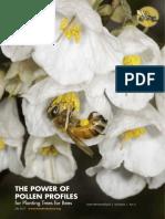 Asteraceae Pollen Atlas